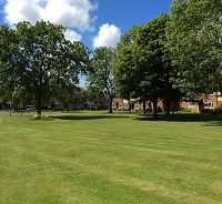 Preim successfully manage green spaces on behalf of resident companies across England and Wales